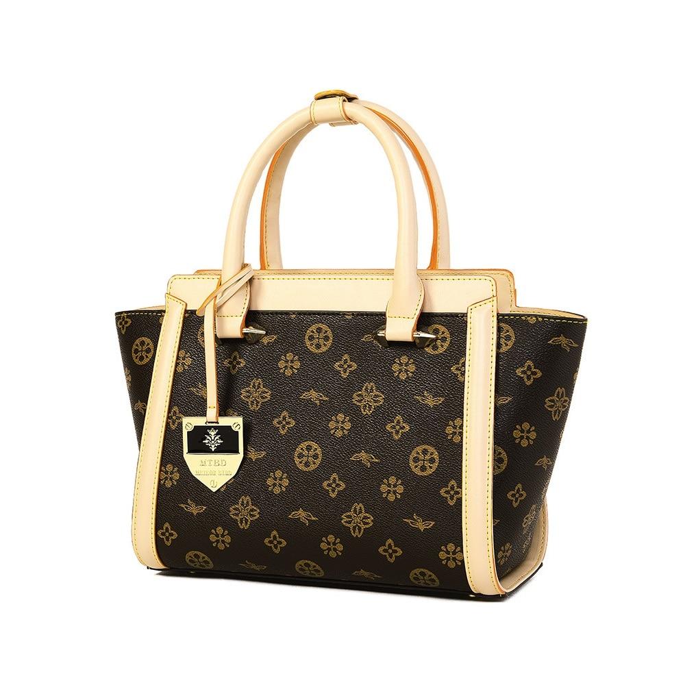 Fashion Handbag PVC Crossbody Bag for Women Classic Shopping Bag Female Luxury Women Bags Designer Large