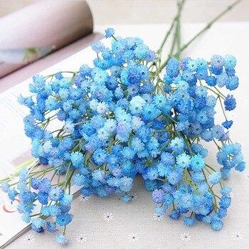 135 Heads Artificial Plastic Flowers Best Children's Lighting & Home Decor Online Store
