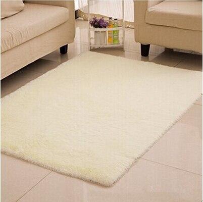 70*150cm Super Soft Rug Living Room Custom made 15 Colors Carpet Washable Winter Warm Bedroom Mat Free Shipping