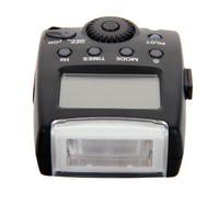 Meike Mini MK 300 E-TTL Speedlite Flash voor Canon 270EX II EOS 5D Mark II III 6D 7D 50D 60D 70D 600D 650D 700D