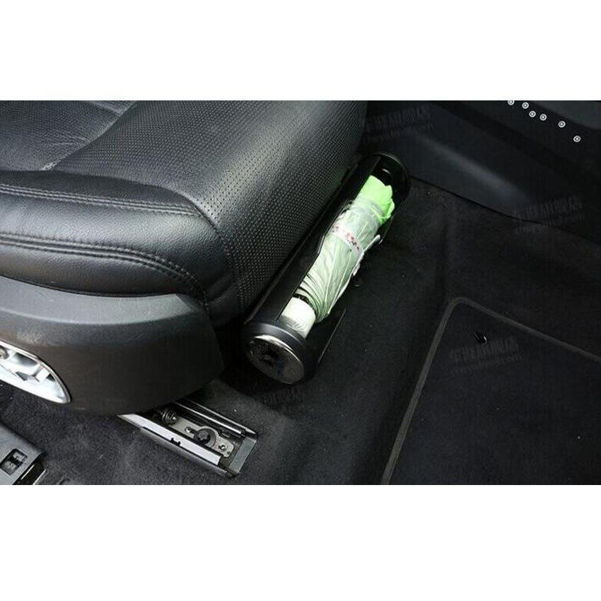 Siège intérieur de voiture Crevice parapluie baril conteneur boîte pour Land Rover Discovery Sport 2015 2016 accessoire de voiture