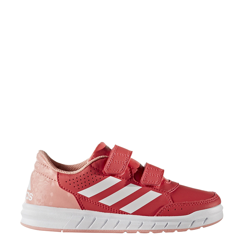 Kids' Sneakers ADIDAS BA9531 sneakers for girls TMallFS adidas samoa kids casual sneakers