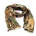 2016 New Fashion Style Army Scarf Lightweight Soft Camouflage Military Scarf  A1