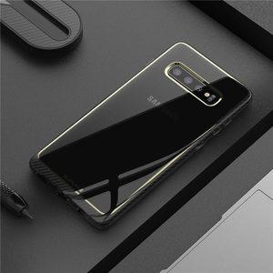 Image 5 - Pour Samsung Galaxy S10 Plus étui 6.4 pouces SUPCASE UB Metro Premium mince souple étui en TPU plaqué lignes galvanisées étui couverture arrière