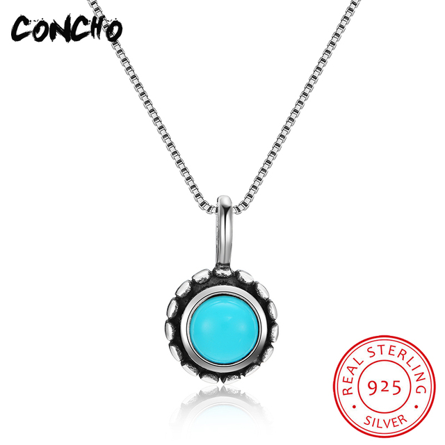 2018 New Arrival Hot Sale Pendant Necklaces Trendy Collier Sautoir Long Concho J