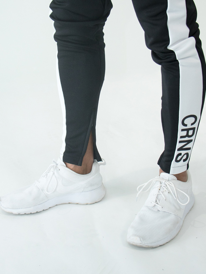 Mens Joggers Casual Pants Fitness Men Sportswear Bottoms Skinny Sweatpants Trousers Fashion Gyms Jogger Track Pants 25
