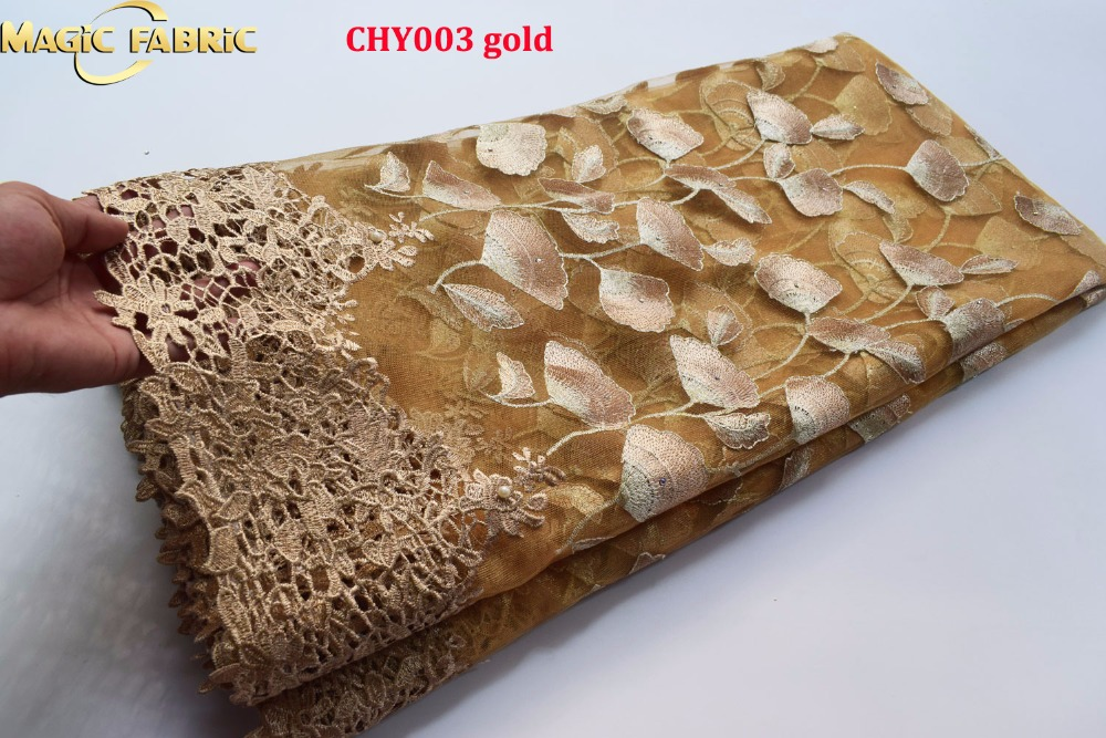 CHY003 gold