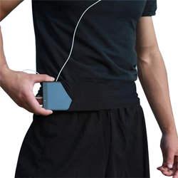 Леди для мужчин Бег Телефон Сумка пояс для бега Race марафон Велоспорт талии живота мешок Bumbag поясной кошелек тренажерный зал спортивные