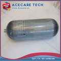 4500psi Compressed Air Tank Latest Promotion 30MPa 12L Carbon Fiber Cylinder----Acecare Tech