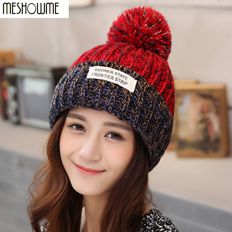 aliexpress buy 2016 beanies bonnet s winter