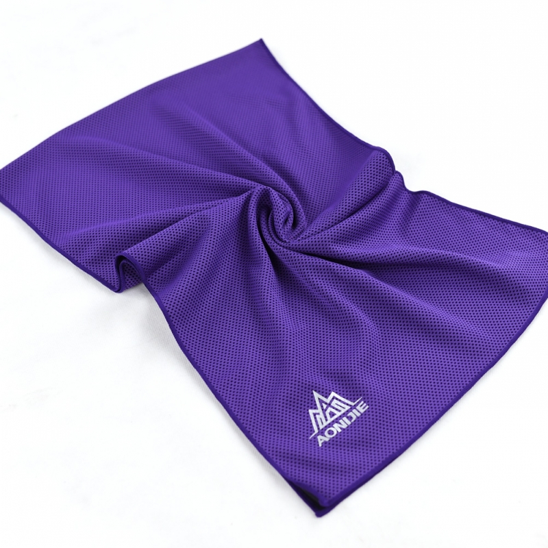 Pva Swim Towel: Newest Creative Cold Towel Exercise Sweat Summer Ice Towel