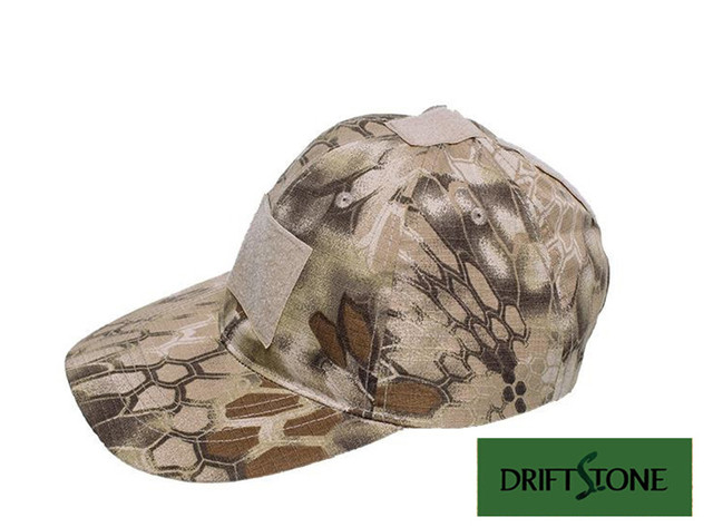 GEMSeven Tactical Camouflage H/üte Armee Cadet Military Cap Sommer Outdoor Camping Wandern Mann Runde Angeln Huing Hut