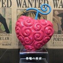 One Piece Devil Fruit Trafalgar Law Operation Ope Action Figure