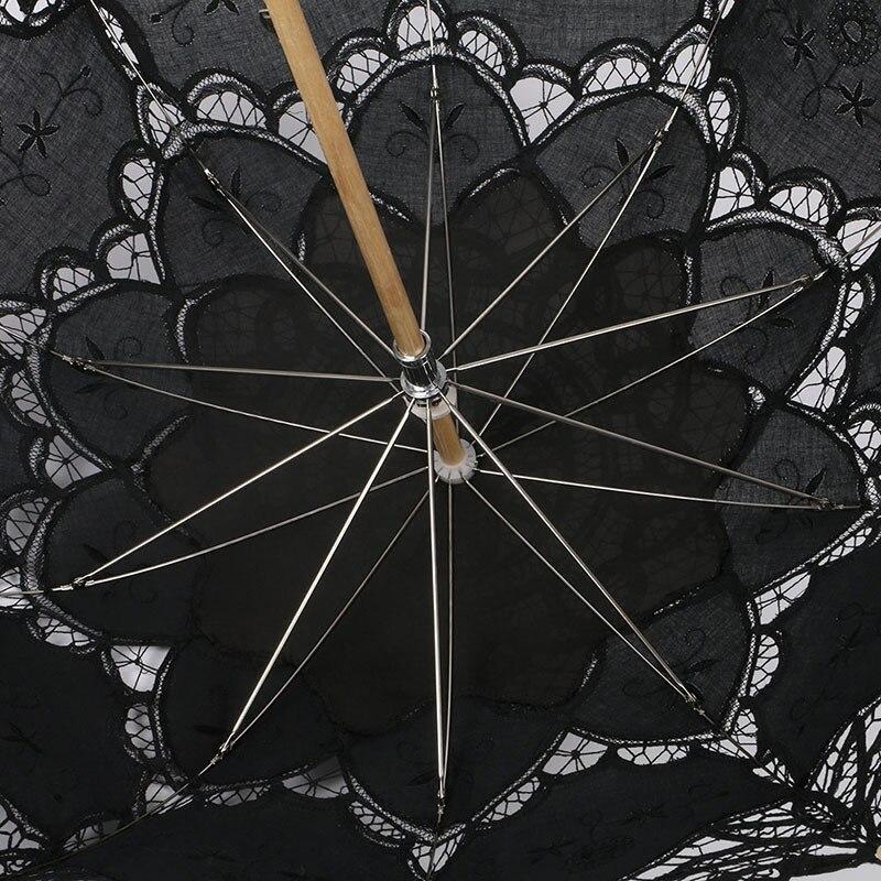 Guarda-chuva artesanal para decoração de casamento, mais