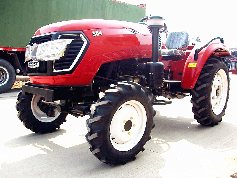 50hp tractor (11)