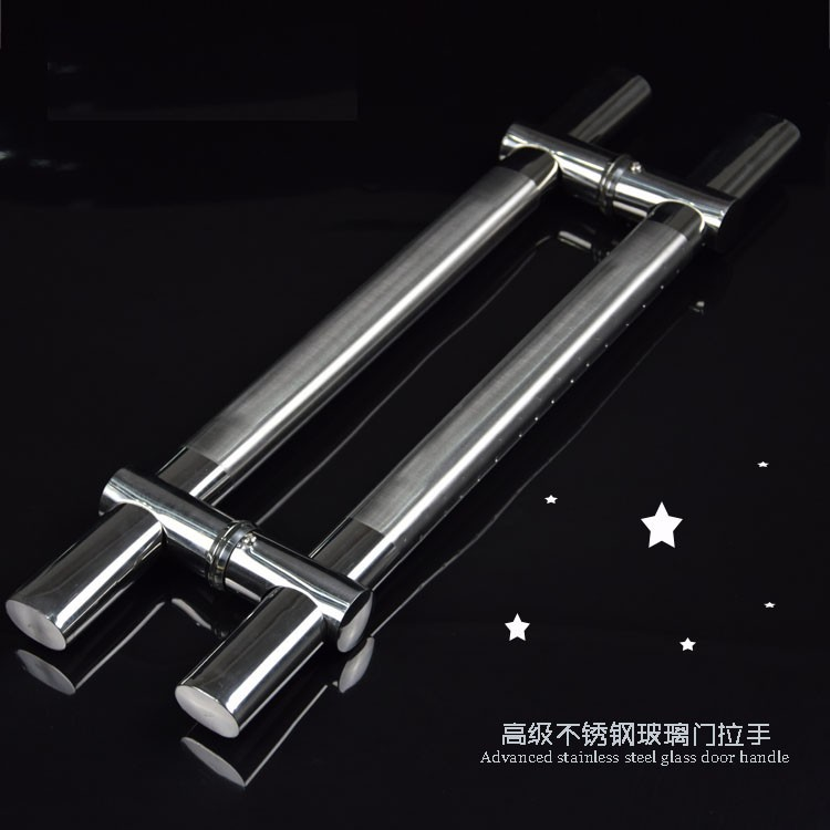 UNILOCKS 1200mm Modern Entrance Door Handle 304 Stainless Steel Pull Handle for Entrance/Entry/Glass/Store Big Door 304 stainless steel pull handle entrance door handles for entry front store glass timber metal frame doors pa 190