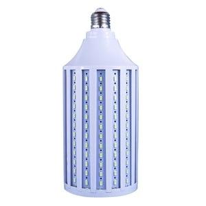 Image 5 - E27 B22 E40 E14 LED Lamp AC 220V Light Bulb LED 5W~150W 5730 2835SMD Corn Bulb Energy Saving Lamp For Home Decoration Light