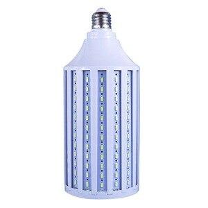 Image 5 - E27 B22 E40 E14 LED lamba AC 220V ampul LED 5W ~ 150W 5730 2835SMD mısır ampul enerji tasarruflu lamba ev dekorasyon için ışık
