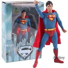 NECA Superman Vs. Batman Joker 1/8 scale painted PVC Action Figure Collectible Model Toy 18cm KT2187