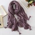 Alta qualidade lace floral Fronteiras Pendurado bandana lenço de seda hijab Muçulmano cachecol mulheres 1 pc Frete Grátis embalagem independência