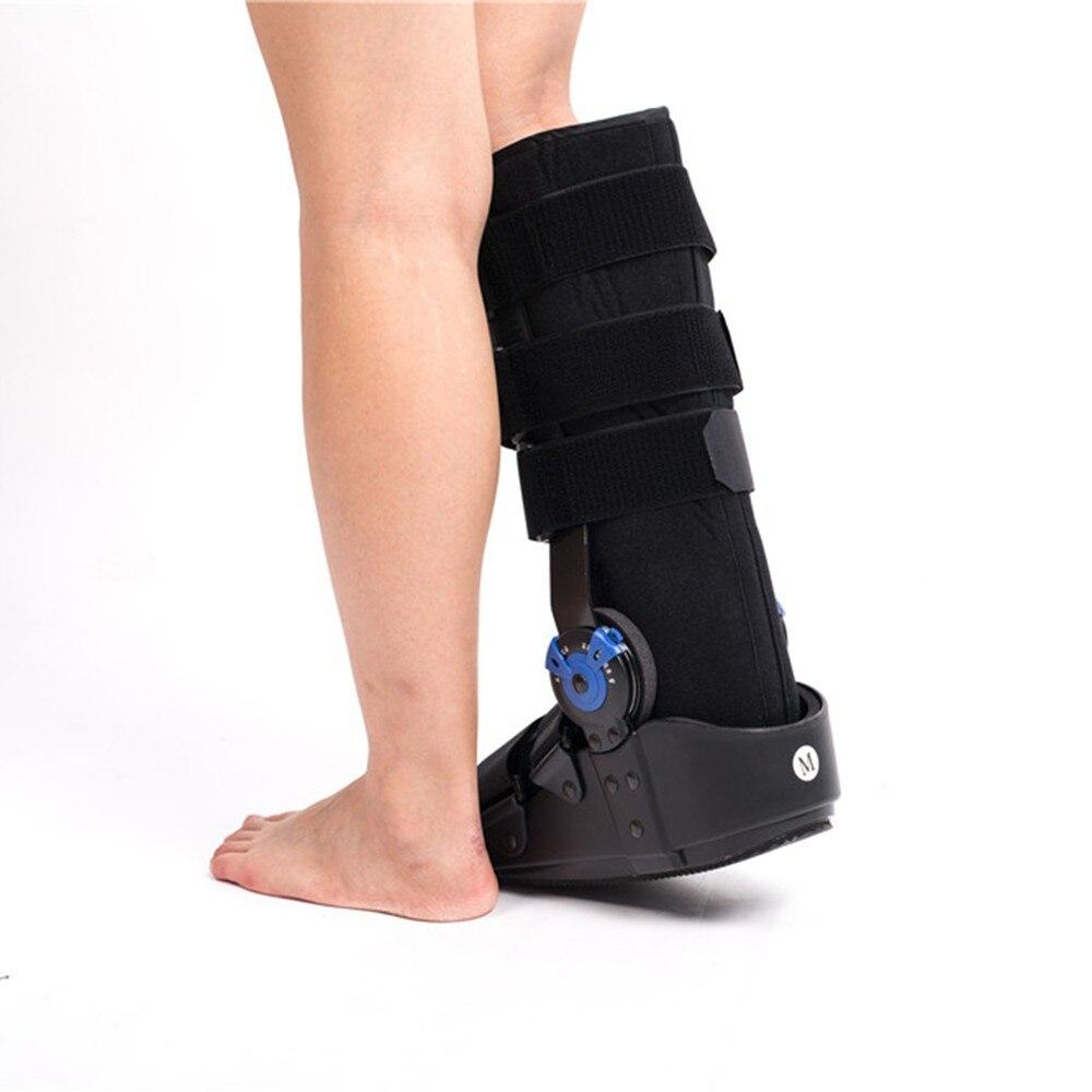 20 stks/partij Sport brace ondersteuning A18 orthotast remedical flanchard orthese ledematen enkelbrace - 2