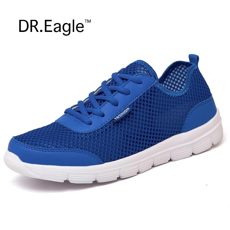 Súper ligero Hombres zapatos zapatilla zapatillas deportivas runing zapatos para