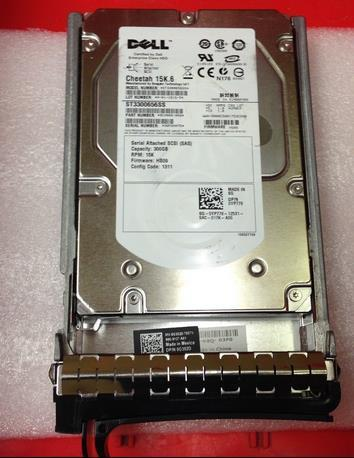 3 years warranty  100%New and original   300G 15K6 3.5 inch SAS ST3300656SS