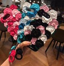 Freiheit Fällen Für iPhone X 8 7 6 6 s Plus Fall Schöne 3D Rose Blume Zurück Abdeckungen Coque Shell für iPhone 7 mit Strap