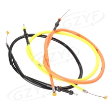 For Honda CBR600RR 2007 2008 2009 2010 2011 2012 CBR 600 CBR600 RR Motorcycle Clutch Cable Line Replacement