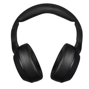 Image 2 - Auriculares para juegos, auriculares con sonido 7,1, auriculares USB con micrófono, graves, estéreo, ordenador portátil, marca NUBWO N11