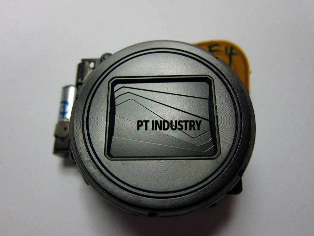 Repair Parts For Sony Cyber shot DSC HX60 DSC HX60V Lens Zoom Unit New Black