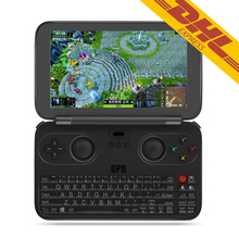 """GPD WIN 10 4GB+64GB Gamepad Laptop NoteBook Tablet PC 5.5"""" Handheld Game Console Video Game Player Bluetooth for LoL DOTA2 GTA5"""