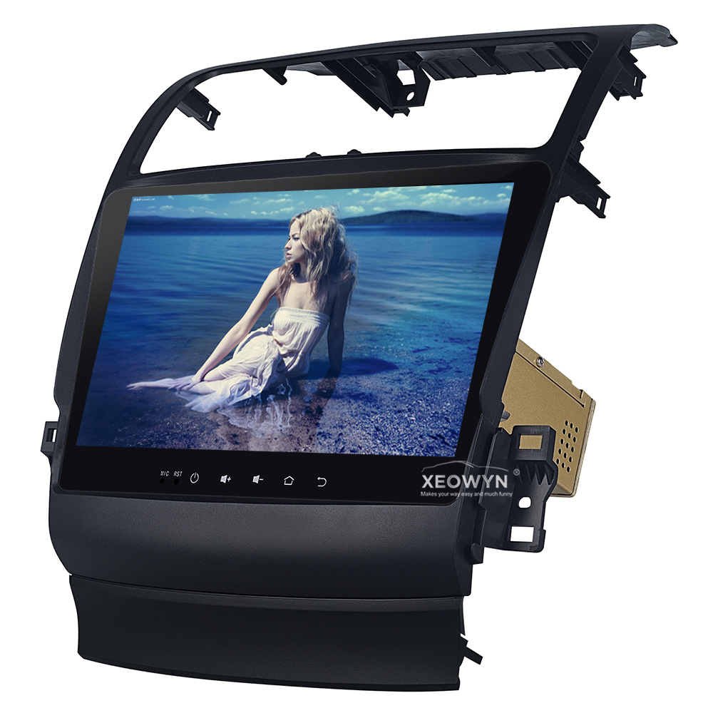 10inch Android radio for Acura TSX Quad core 1024*600 Car radio GPS Navigation for 2004 2008 Acura TSX Andriod tablet WIFI