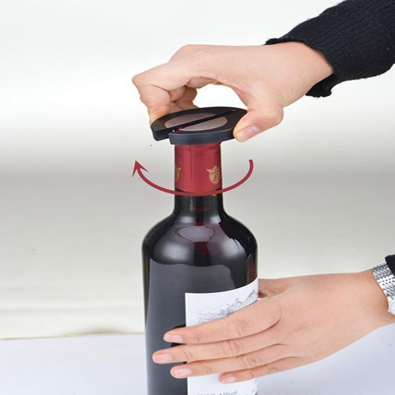 Wine Opener Champagne Foil Cutter Red Wine Bottle Tin Foil Knife Bottle Cap Paper Cutter