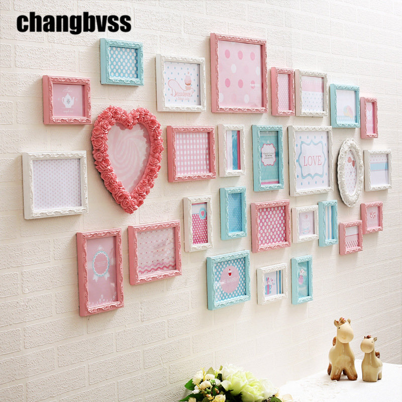 Fantastic Girls Picture Frames Picture Collection - Ideas de Marcos ...