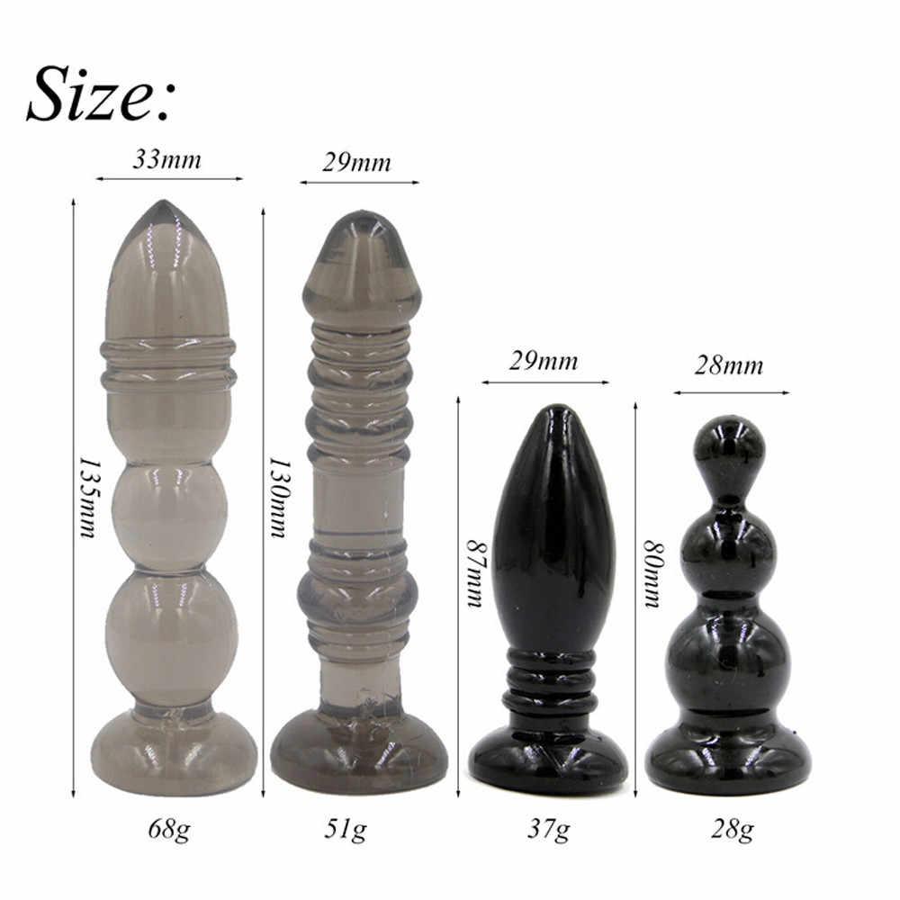 Toysl sexo anal tampão de metal à prova d' água conjunto plugue anal Brinquedos Vibrador Anal Beads Cadeia Plug Jogue Puxe Anel Bola Homens mulheres Adultos w416