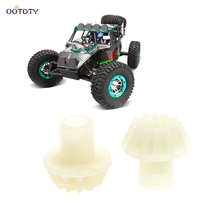 2PCS Wltoys 12428 12423 1 12 RC Car Spare Parts 12T Main Gear 0012 ThZ