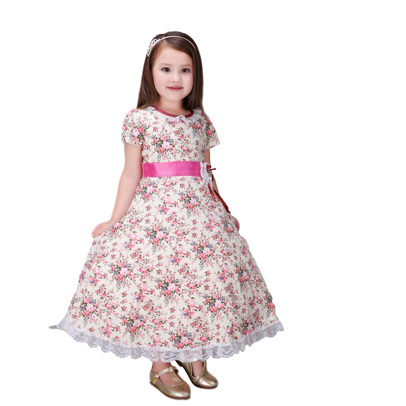 Popular Kids Party Dresses for Girls Age 8-Buy Cheap Kids Party ...