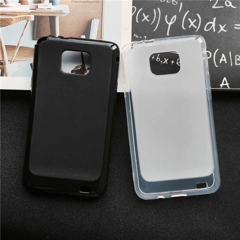 cover samsung galaxy s2 silicone