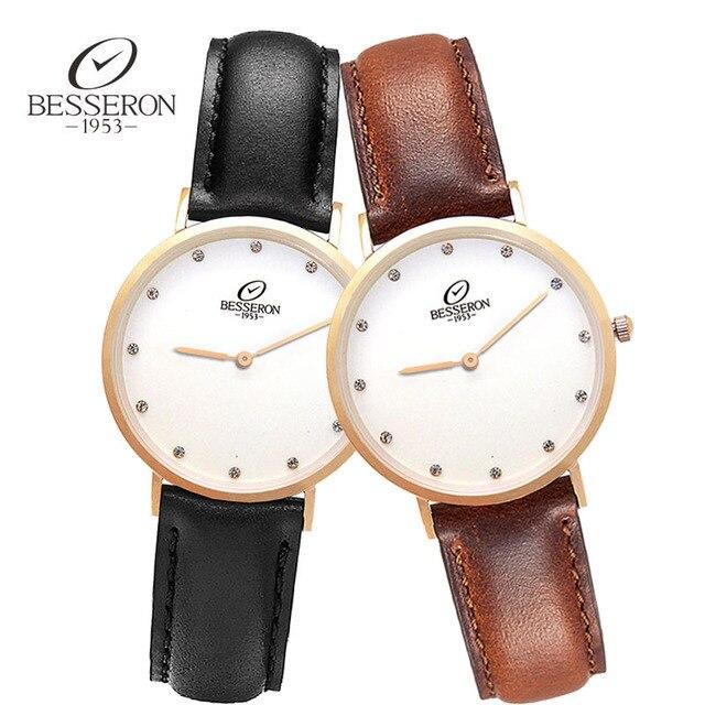 Zegarek damski Besseron różne kolory