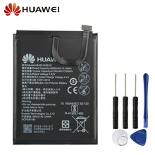 Huawei Original Replacement Battery HB496183ECC For Huawei Enjoy 6 NCE-AL00 New Authentic Phone Battery 4100mAh цена