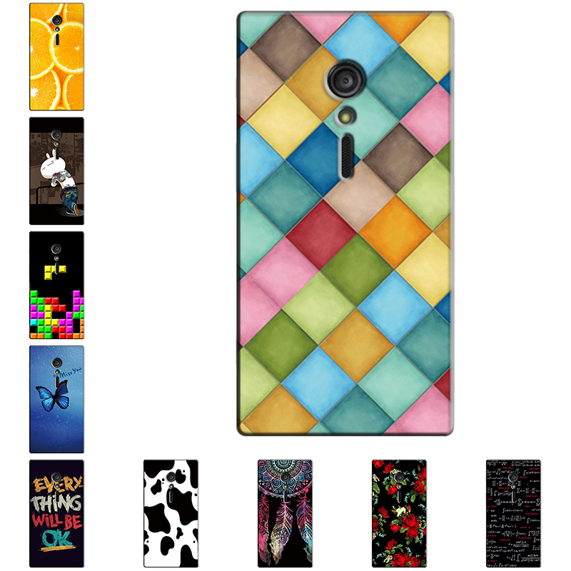 online store f9110 91def Buy xperia ion back cover and get free shipping on AliExpress.com