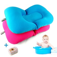 Foldable Baby Bathtub Support