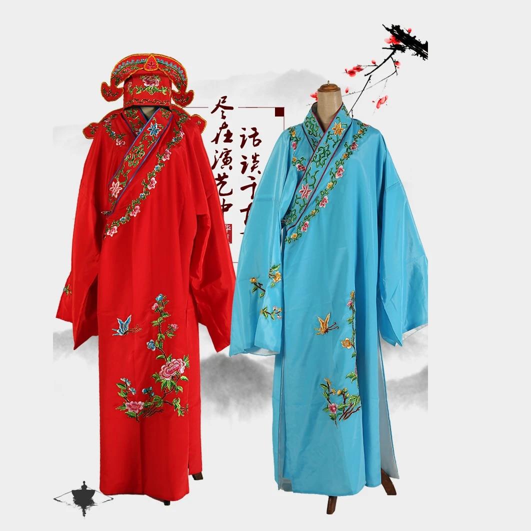 Kleidung für oper