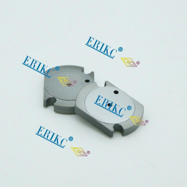 ERIKC diesel soupape de commande d'injecteur orifice plaque pour 23670-27030