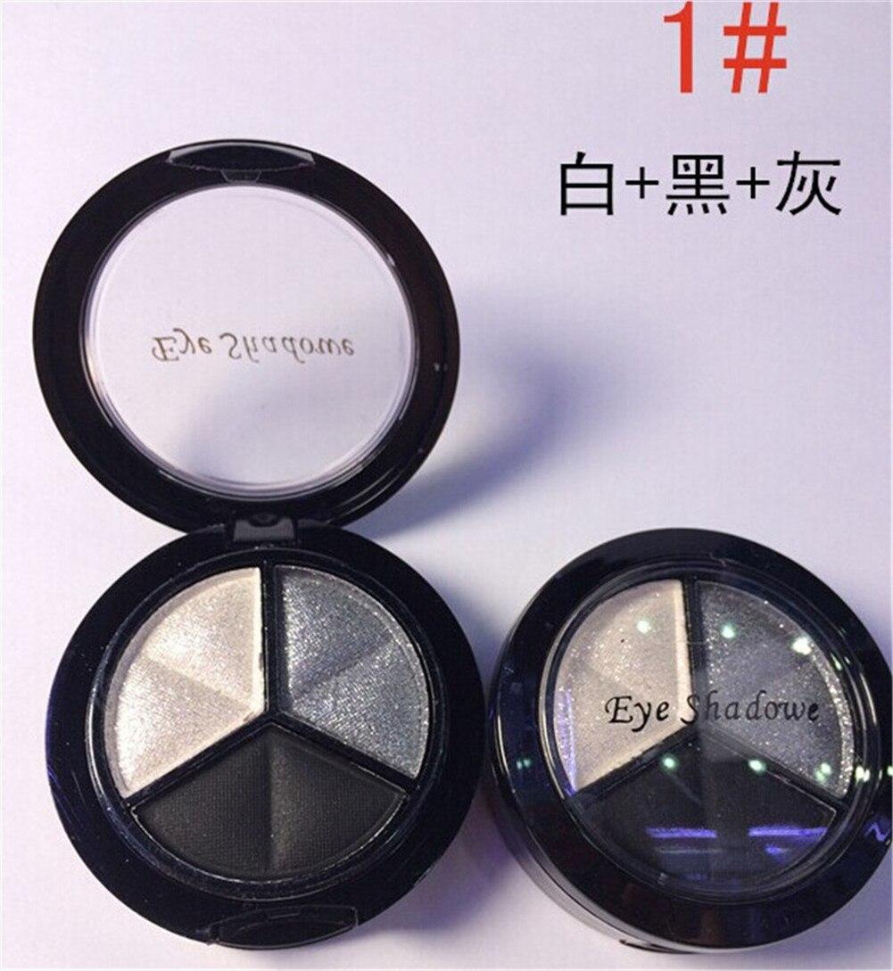 Тени для век из Китая