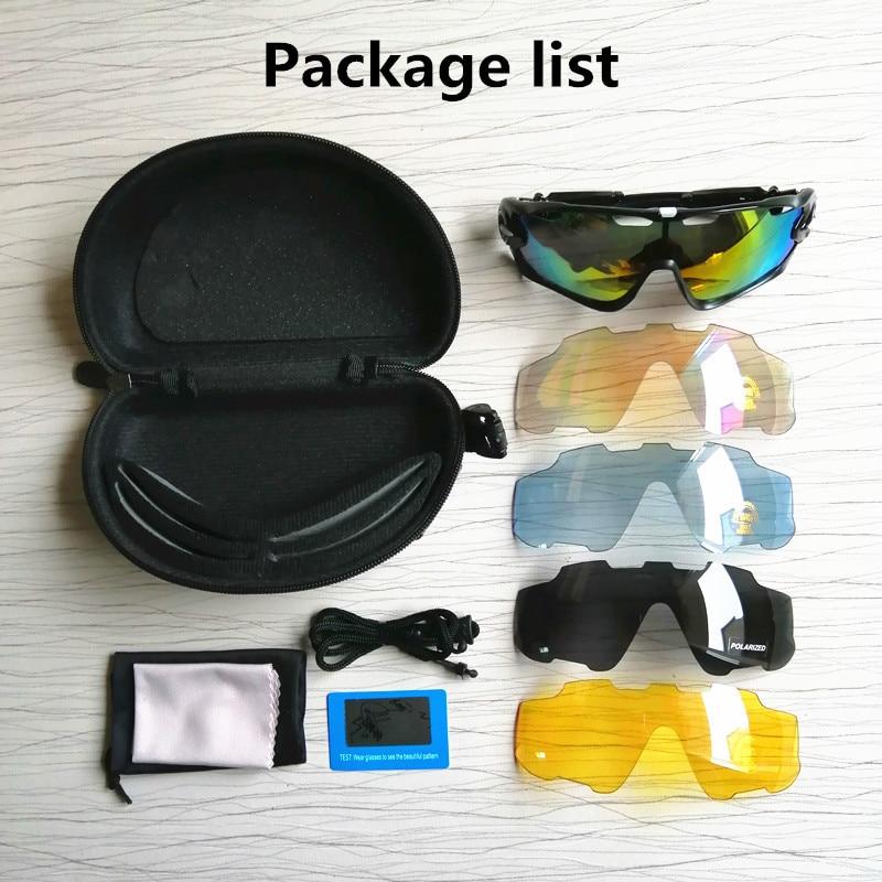 3774672d54 ... 1 bolsa para gafas, 1 cuerda para gafas • 1 Tarjeta de prueba de lentes  polarizadas, 1 marco interno • 1 par de lentes polarizadas y 4 pares de  lentes ...