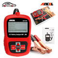 Original ANCEL BST200 Universal Car 12V Battery Tester Analyzer Test Range 100-2000CCA Multi Languages Free Shipping