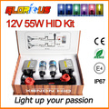 D2S HID xenon kit canbus C5 canbus 55w xenon D2S kit for car canbus with hid ballast, d2s xenon kit 55w