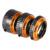 Aluminio Lente Adaptador de Tubo de Extensión Macro AF Enfoque Automático TTL Cámara Adaptador De anillo para la Cámara de Canon EF y EF-S de Lentes accesorios